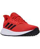 01d0cc8a0adc adidas Men s Duramo 9 Running Sneakers from Finish Line