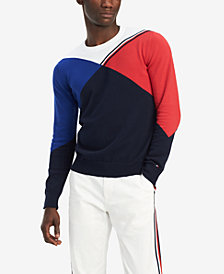 Tommy Hilfiger Men's Bobby Sweatshirt, Created for Macy's