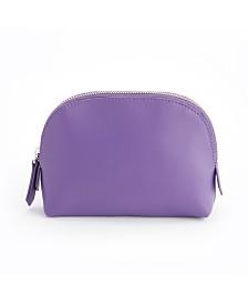 Royce New York Chic Cosmetic Bag