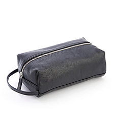 Royce New York Compact Toiletry Bag