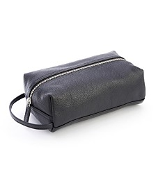 Royce New York Compact Toiletry Bag