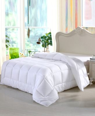 Down Alternative King Comforter