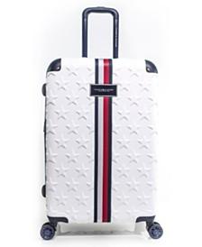 "Tommy Hilfiger Starlight Hardside 25"" Upright Luggage"
