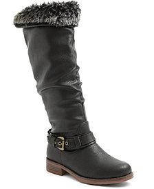 XOXO Marius Tall Boots