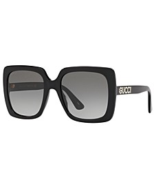 Sunglasses, GG0418S 54