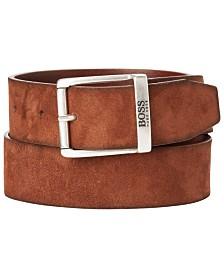 HUGO Men's Joni Leather Belt