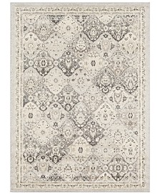 "Surya Morocco MRC-2315 Light Gray 9'3"" x 12'3"" Area Rug"