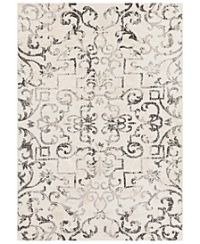 Notting Hill NHL-2304   2' x 3' Area Rug