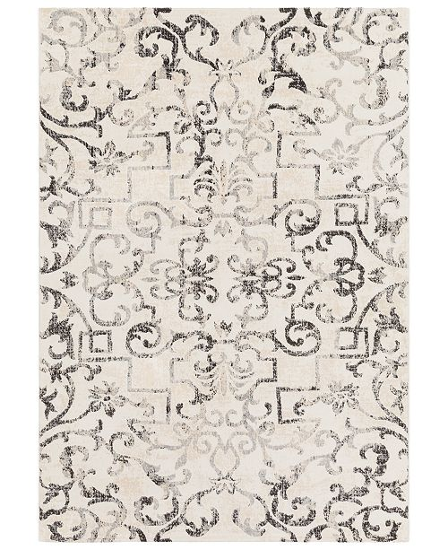 Surya Notting Hill NHL-2304   2' x 3' Area Rug
