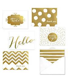 All Occasion Note Cards Assortment
