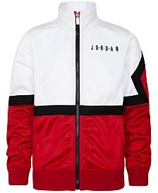 Jordan Toddler Boys Diamond Track Jacket