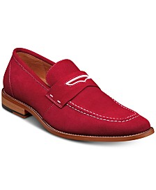 Stacy Adams Colfax Penny Loafers