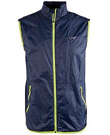 Greg Norman Men's Colton Zip-Front Vest