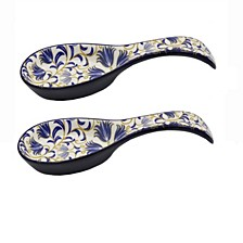 Bimini Collection Spoon Rest - Set of 2