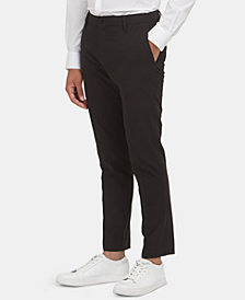 Kenneth Cole New York Men's Stretch Pants
