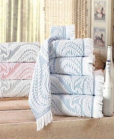 Enchante Home Laina Turkish Cotton Bath Towel Collection