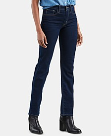 Women's 724 Straight-Leg Jeans in Short Length