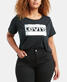 Levi's® Plus Size Perfect T-Shirt