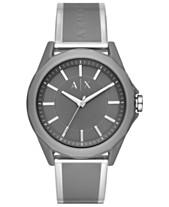 de780d1e2e6 Armani Exchange Watches - Macy s