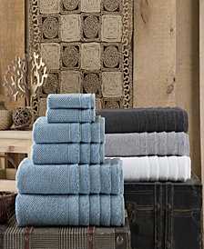 Enchante Home Veta Turkish Cotton Bath Towel Collection