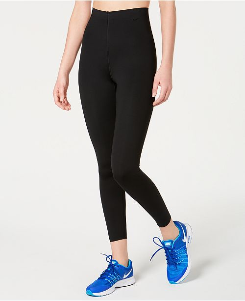 0133b1261c5179 Nike Sculpt Luxury Dri-FIT Ankle Leggings & Reviews - Pants & Capris ...