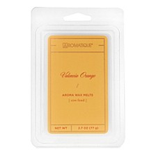Valencia Orange Wax Melts
