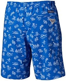 Columbia Men's PFG Super Backcast Water Short