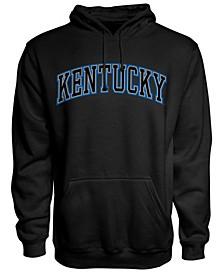 Men's Kentucky Wildcats Arch Logo Hoodie