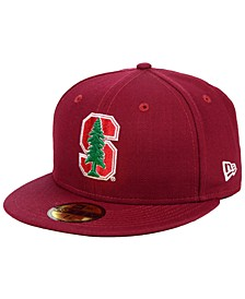 Stanford Cardinal AC 59FIFTY-FITTED Cap
