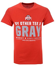 Men's Ohio State Buckeyes My Other T-Shirt
