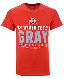 J America Men's Ohio State Buckeyes My Other T-Shirt