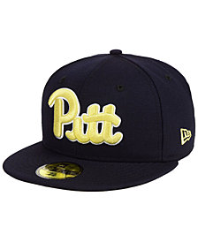 New Era Pittsburgh Panthers AC 59FIFTY-FITTED Cap