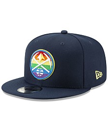 New Era Denver Nuggets City Pop Series 9FIFTY Snapback Cap