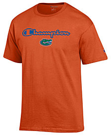 Champion Men's Florida Gators Co-Branded T-Shirt