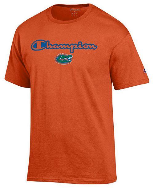 Champion Men's Florida Gators Co-Branded T-Shirt