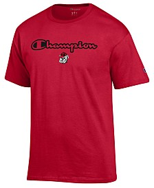 Champion Men's Georgia Bulldogs Co-Branded T-Shirt
