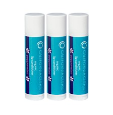 C2 Lip Conditioner: Peppermint 3-pack Bundle