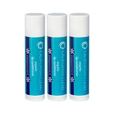 C2 Lip Conditioner: Peppermint 3-pack Bundle
