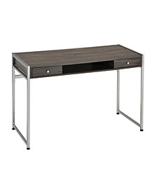 New Spec Mid Century Wooden Desk