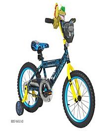 "Jurassic World 16"" Bike"