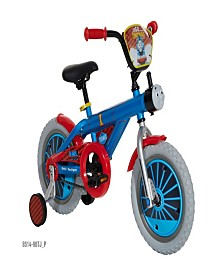 "Thomas and Friends 14"" Bike"