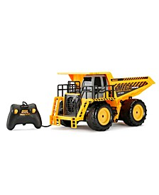 Remote Control Full Function Dump Truck