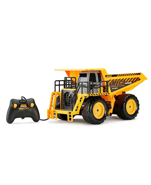 Group Sales Remote Control Full Function Dump Truck