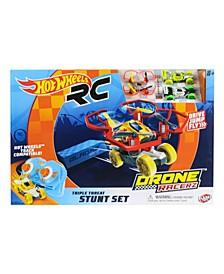 Hotwheels Drone Racers
