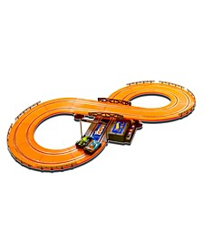 Hot Wheels Battery Operated 9' Slot Track