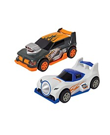 Hot Wheels Slot Car Replacements, 2 Pack