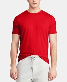 Polo Ralph Lauren Men's Big & Tall Classic Fit Performance T-Shirt