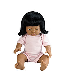 Educational Insights Baby Bijoux Hispanic Girl Doll