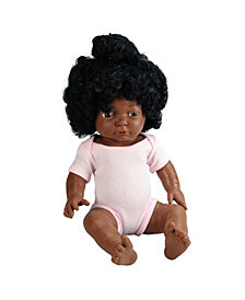 Educational Insights Baby Bijoux African Girl Doll