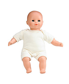Educational Insights Baby Doux Caucasian Doll
